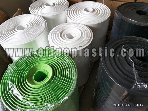 HIPS Thermoforming plastic Roll