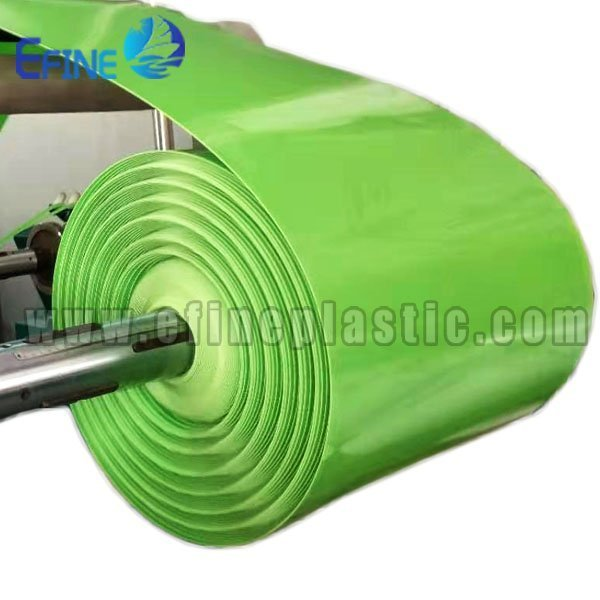 Green HIPS Thermoforming Roll
