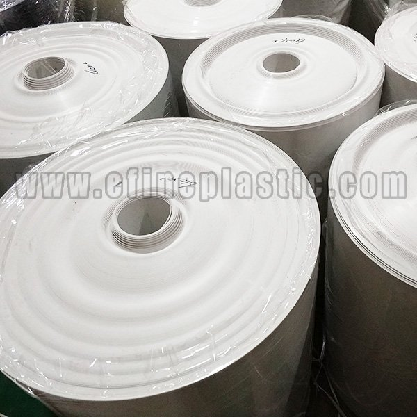 EFINE PLASTIC PP ROLL THERMOFORMING