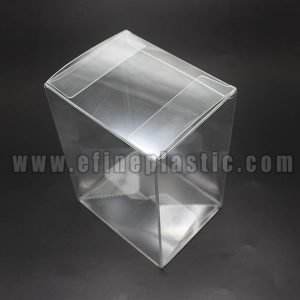 Clear Plastic Protector Case for Funko Pop