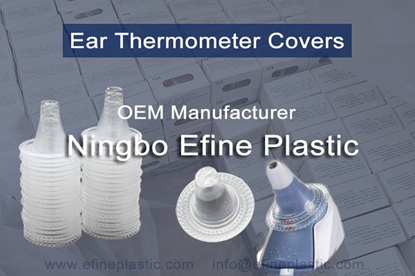 ear thermometer covers OEM manufacturer