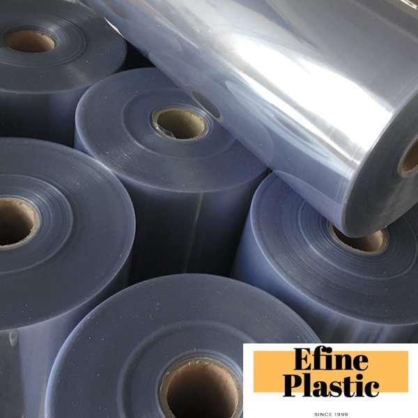 thermoforming plastic sheet