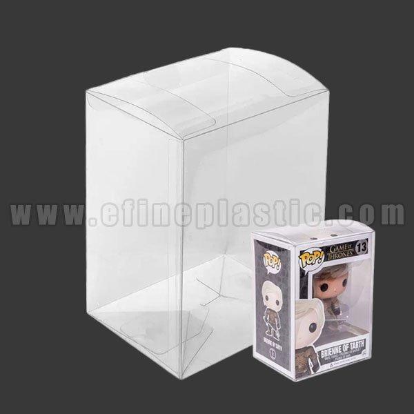 wholesale funko pop protectors plastic protective case