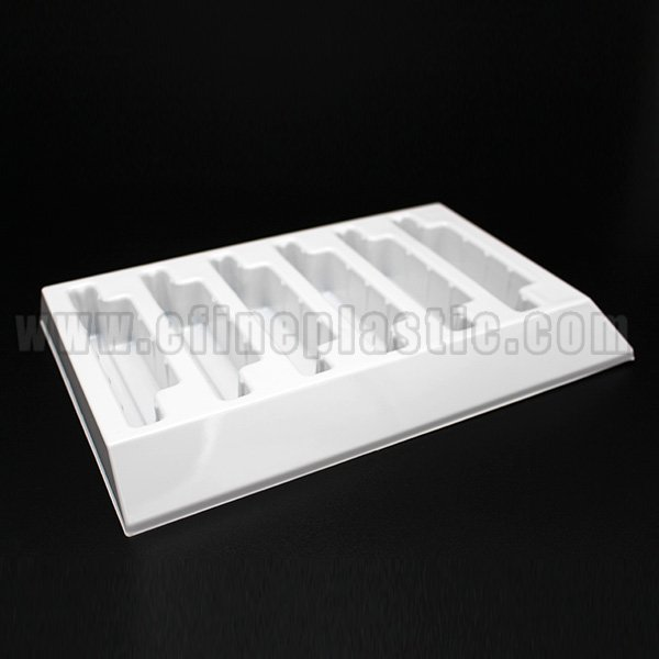 retail counter display cases for LED lighting