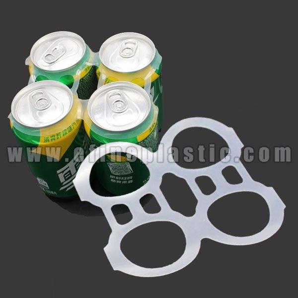 4 pack beer can rings
