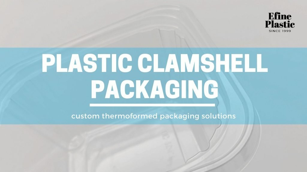 clamshell packaging suppliers
