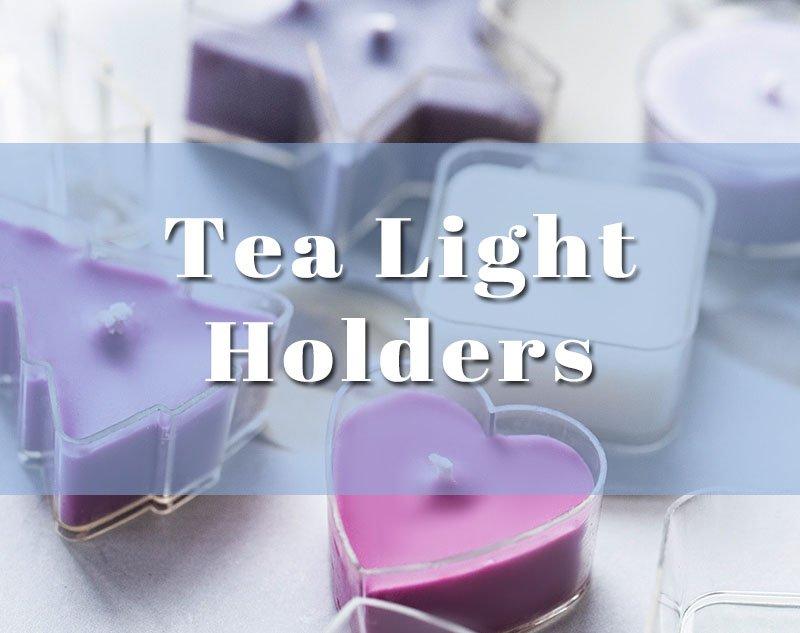 tea light cups wholesale