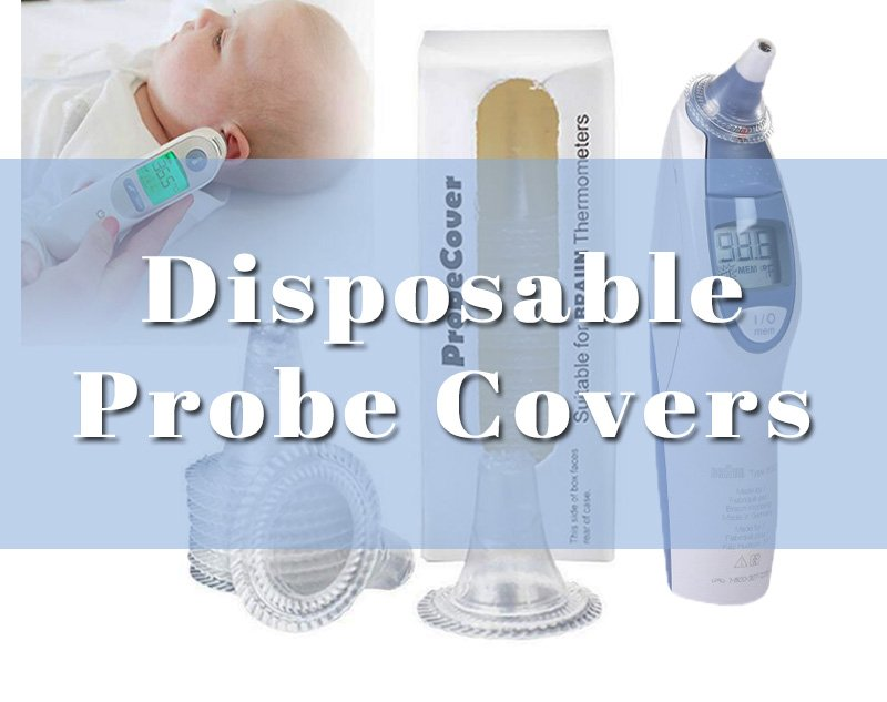 Disposable Probe Covers