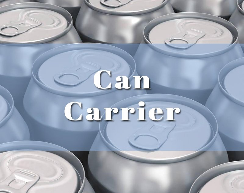 beer can carrier solution